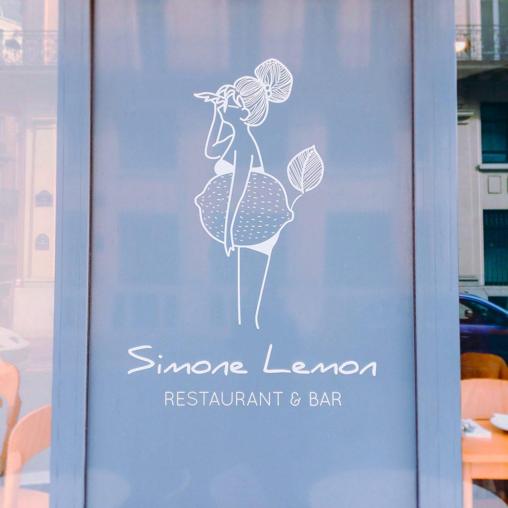 J'ai testé : Simone Lemon à Paris
